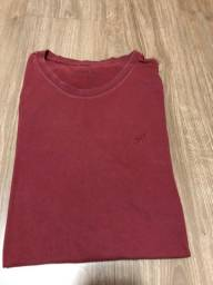 Camiseta Beagle Vinho