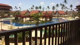 Flat Oka Beach Residence 2Qts em Muro Alto