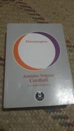 Vendo livros psicologia