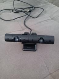 Playstation câmera