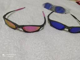 Óculos Juliet Full Metal