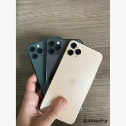 iPhone 11 pró novo