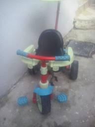 Torro triciclo bandeirantes