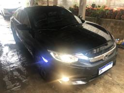 Civic EXL - 2017 - 42 mil km