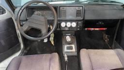 Chevette turbo não legalizado