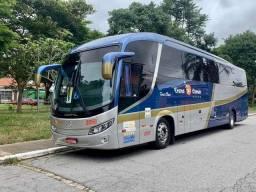 Ônibus Turismo Rodoviario Executivo com entrada: 25.000
