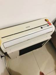 Ar condicionado Cônsul 7000 Btu