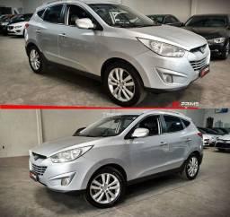 Hyundai Ix35 2.0 Flex AT