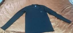 Camisa novinha 50,00