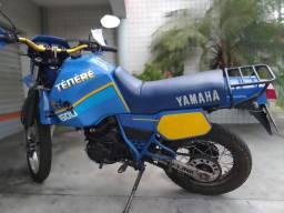 XT 600 Z, 1988 (Teneré)