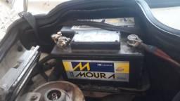 Bateria Moura 60 Amp.