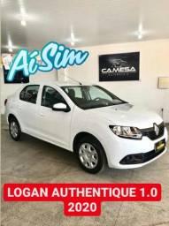 Renault Logan 1.0 2020