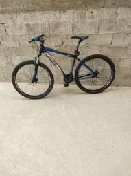 Bike quadro tamanho 19 aro 29