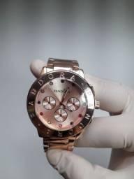 Relógio Pandora Rose disponível novamente!