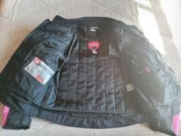 Jaqueta motoqueiro texx nova !
