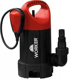 Bomba Submersível Agua Suja ou limpa