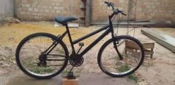 Venda-se uma bike da marca Houston por 350 reais