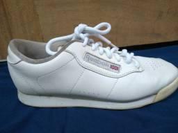 Tênis branco Reebok