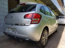 Citroen C 3 1.5 tenden 2014