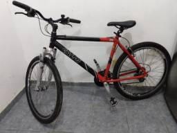 Bicicleta Caloi Supra - Alumínio Aro 26