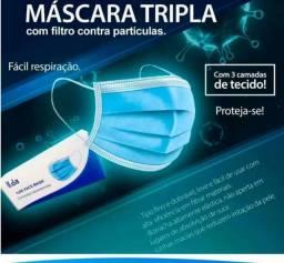 Máscara Cirúrgica