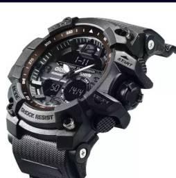Relógios masculinos Novos a pronto entrega