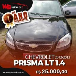 Chevrolet Prisma 1.4 Lt Spe/4 Flex