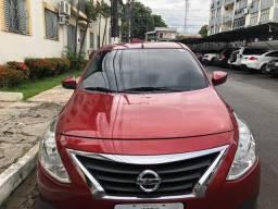Vendo Nissan Versa S 1.0 FLEX 12V