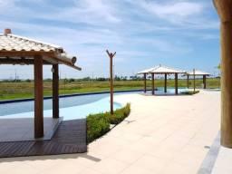 O Condomínio fechado Costa de Itapema localizado na BA 878, KM 13