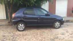 Fiat Palio 1999 Completo em dias