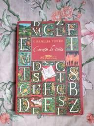 Livro Coração de Tinta