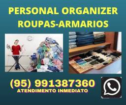 Título do anúncio: Personal organizer