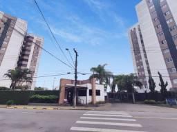 Título do anúncio: Apartamento com 3 quartos para alugar por R$ 1150.00, 64.07 m2 - FLORESTA - JOINVILLE/SC