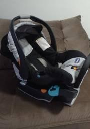 Bebê Conforto Chicco Com Base p Carro 399,00