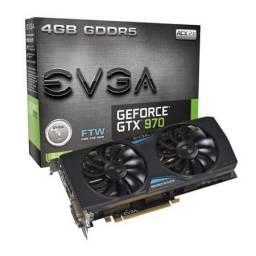 GTX 970 EVGA SC 4GB