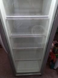 Título do anúncio: Refrigerador expositor Esmaltec 300 litros