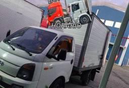 Título do anúncio: Hyundai HR