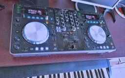 ALUGO DJ CONTROLADORA PIONEER XDJ-R1