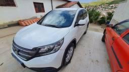 CRV 2WD