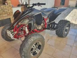 Quadriciclo yamaha 450 Carburado<br>2009