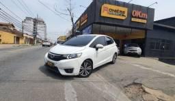 Título do anúncio: Honda FIT EX CVT