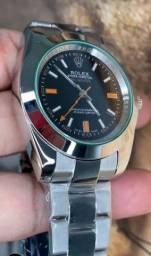 Rolex Milgaus