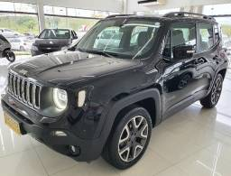 Título do anúncio: jeep Renegade Longitude 1.8 2021