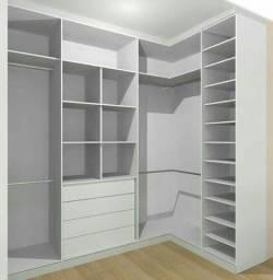 Montagem e desmontagem de móveis planejados e móveis commum