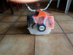 Título do anúncio: ROCADEIRA STHILL FS 380 ZERO GAS