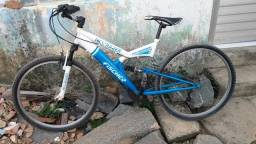Bike aro 24 Hill razer fischer