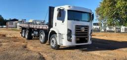 Título do anúncio:  Caminhão Vw 24-250 Carroceria BiTruck