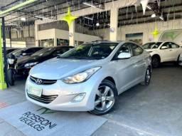 Hyundai Elantra 2.0 flex Automatico