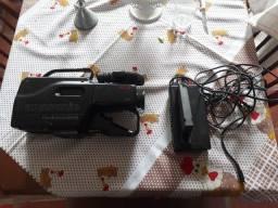 Filmadora antiga anos 80 Panasonic Completa