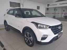 Título do anúncio: Hyundai Creta 2.0 16V FLEX SPORT AUTOMATICO